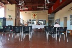 Area de reuniones