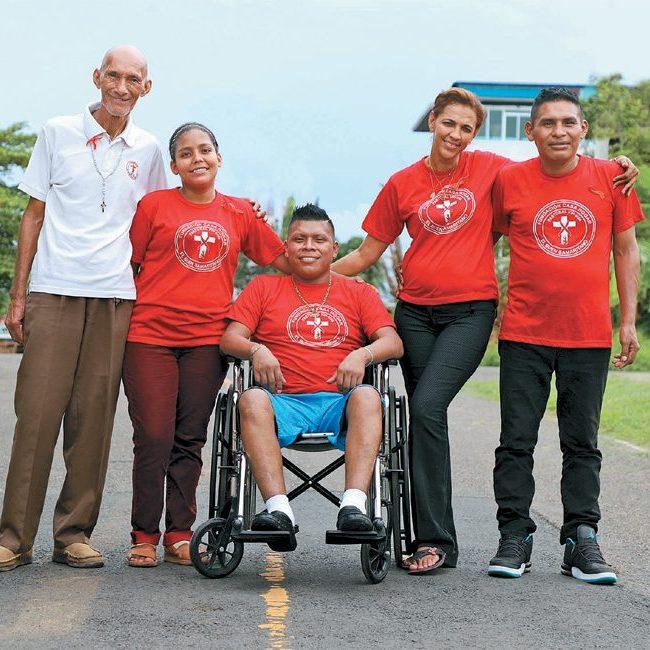 Ayuda a VIH SIDA Panamá