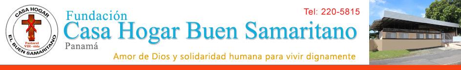 Ayuda y apoyo a personas con VIH-sida en PANAMA. Casa Hogar del Buen Samaritano